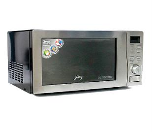 Godrej GMX 20CA5 MLZ Convection 20 Litres Microwave Oven