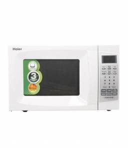 Haier HAD 1770EGT Grill 17 Litres Microwave Oven