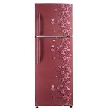 Haier HRF 3673PRL Double Door 347 Litres Frost Free Refrigerator