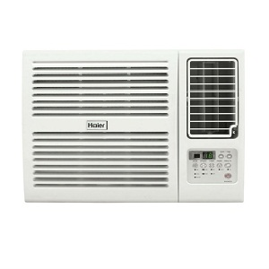Haier HW 18CT3N 1.5 Ton 3 Star Window AC