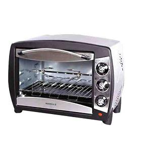 Havells 18 RSS Electric Oven 18 Litres