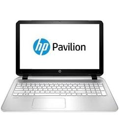 HP Pavilion 15 P202TX Notebook