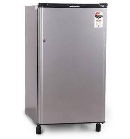 Kelvinator KW163P Single Door 150 Litres Direct Cool Refrigerator
