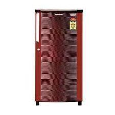 Kelvinator KWP225T Single Door 215 Litres Direct Cool Refrigerator