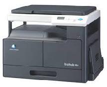 Konica Minolta bizhub 164 Laser Monochrome Printer