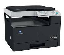 Konica Minolta bizhub 215 Monochrome Multifunction Printer