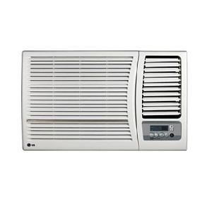 LG LWA5BP1A 1.5 Ton 1 Star Window AC