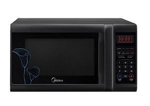 Midea ES823ETB-S00E Convection 23 Litres Microwave Oven