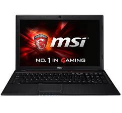 MSI GP60 2QF Leopard Pro Notebook