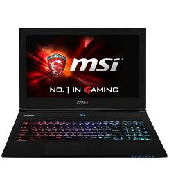 MSI GS60 2QE Ghost Pro Notebook