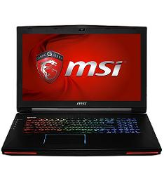MSI GT72 2QD Laptop
