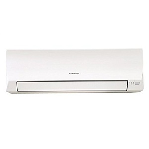 O General Inverter ASGG09JLCA 0.75 Ton Split AC