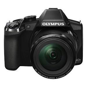 Olympus Stylus SP 100