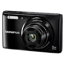 Olympus Stylus VG 180