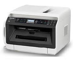 Panasonic KX MB2130SX Laser Multifunction Printer