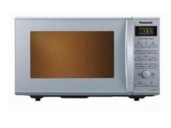 Panasonic NN-CD681MF Convection 27 Litres Microwave Oven