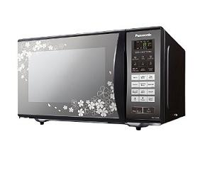 Panasonic NN-CT364BFDG Convection 23 Litres Microwave Oven