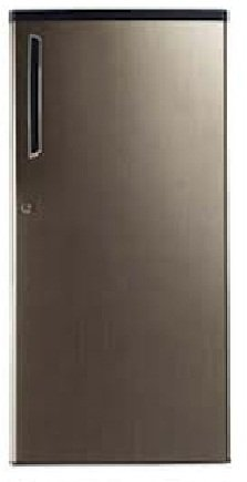 Panasonic NR A195STG 190 Litres Single Door Refrigerator