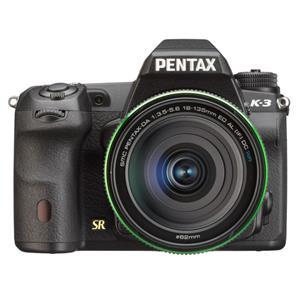 Pentax K 3