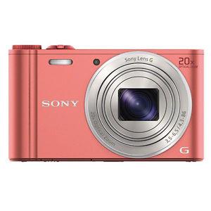 Sony DSC WX350