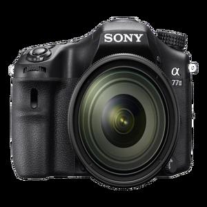 Sony ILCA 77M2Q