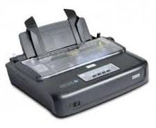 TVS MSP 450 Star Impact Matrix Printer