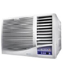 Whirlpool Deluxe II 1.5 Ton Window Air Conditioner