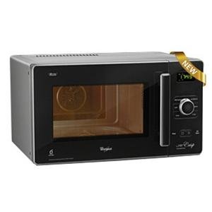 Whirlpool Jet Crisp Steam Convection 25 Litres Microwave Oven