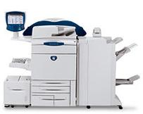 Xerox DocuColor 240 Color Multifunction Printer