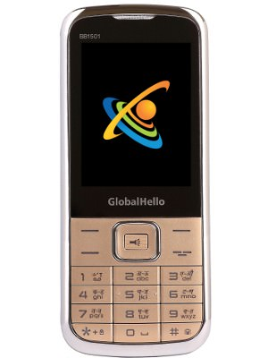 GlobalHello BB 1501