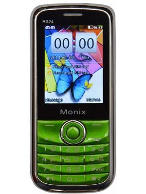 Monix R324