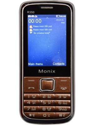 Monix R350