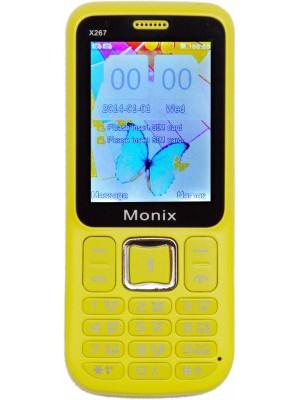 Monix X267