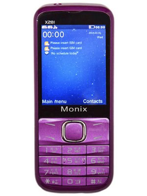 Monix X281