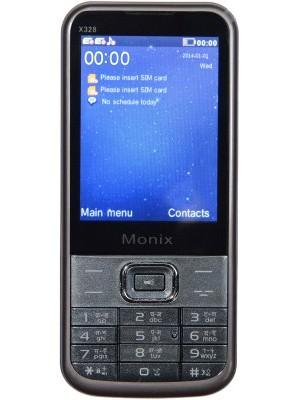 Monix X328