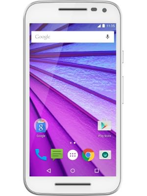 Motorola Moto G (3rd Gen) 8GB