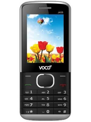 Voco Alpha J405