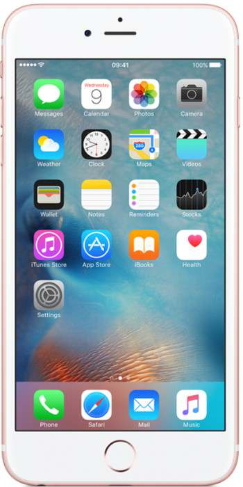 Apple iPhone 6s Plus 128GB