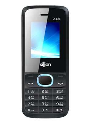 Xillion XGenie A300