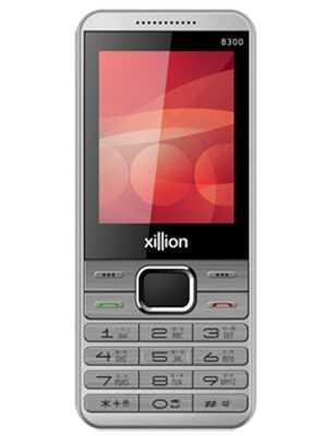 Xillion XGenie B300