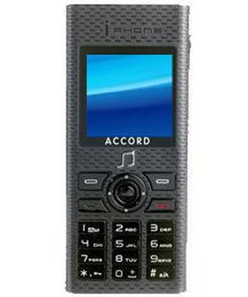 Accord A216
