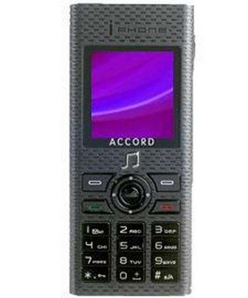 Accord A234