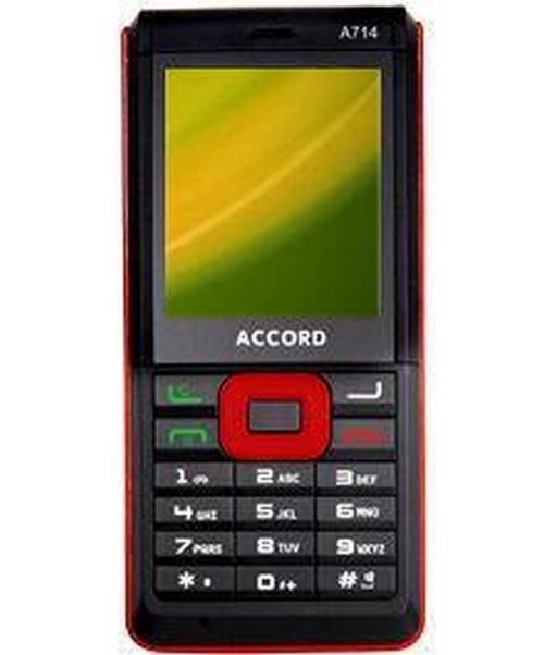 Accord A714