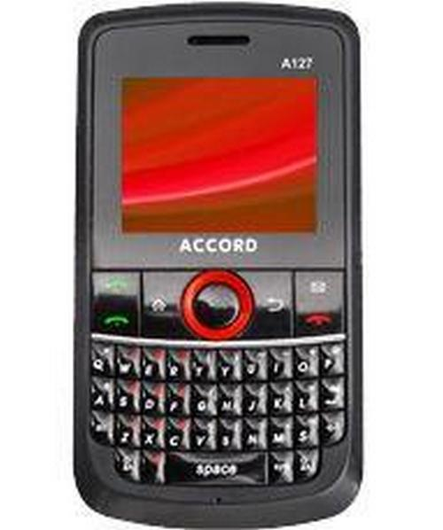 Accord Q127