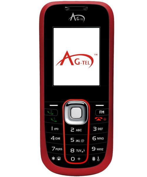 AG-Tel AG-2600