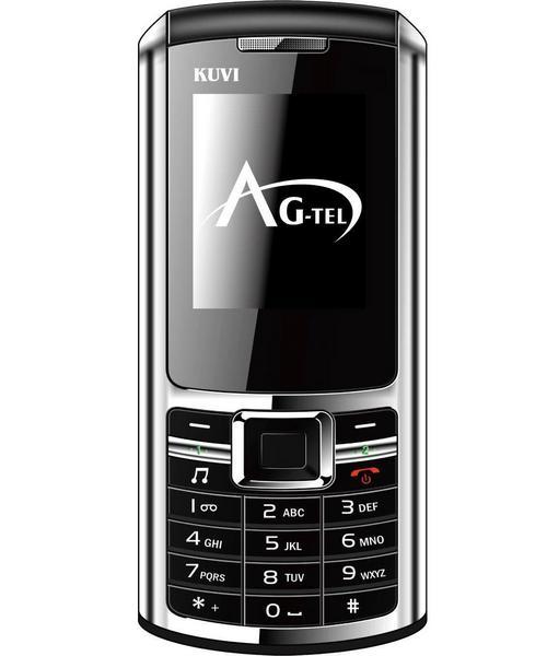AG-Tel AG-KUVI