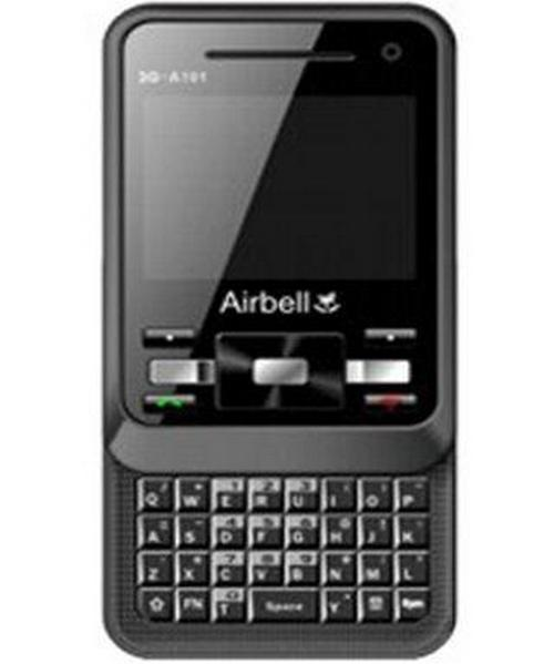 Airbell 3G 101
