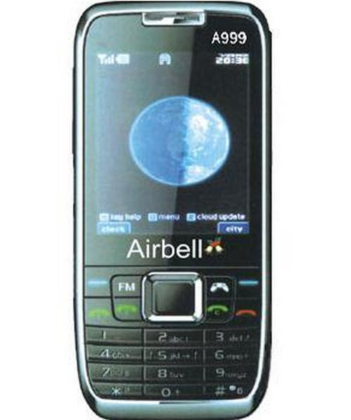 Airbell A999