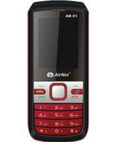 AirNet AN-01