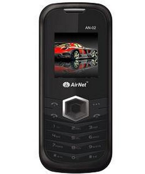 AirNet AN-02
